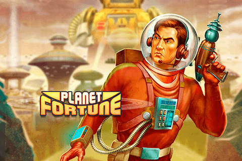 logo planet fortune playn go