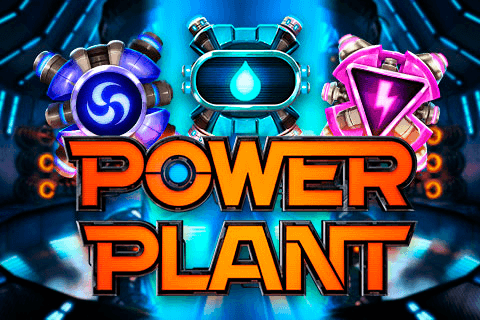 logo power plant yggdrasil