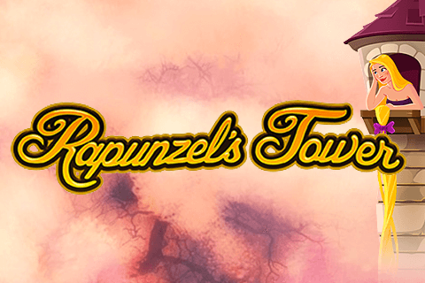 logo rapunzels tower quickspin