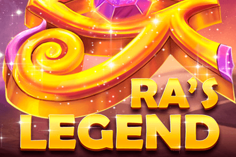logo ras legend red tiger