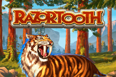 logo razortooth quickspin