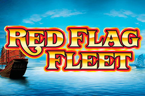 logo red flag fleet wms