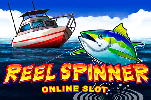 logo reel spinner microgaming