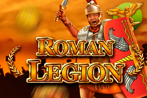 logo roman legion amatic