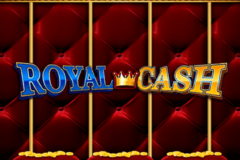 logo royal cash isoftbet