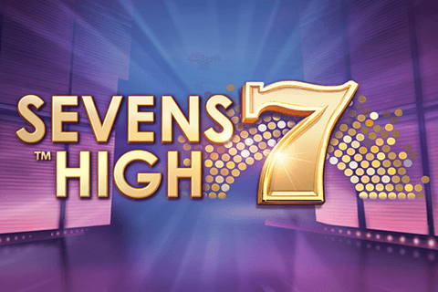 logo sevens high quickspin
