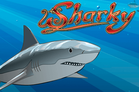 logo sharky novomatic