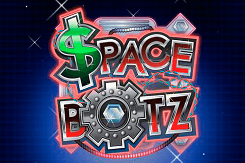 logo space botz microgaming