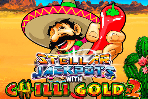 logo stellar jackpots with chilli gold x2 lightning box