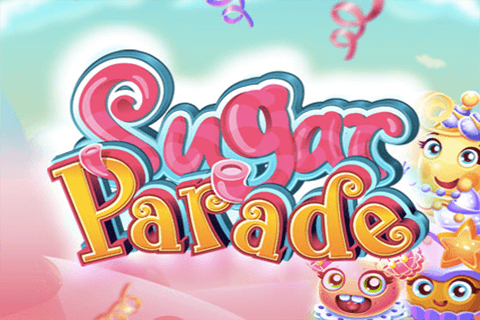 logo sugar parade microgaming