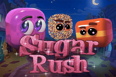 logo sugar rush pragmatic