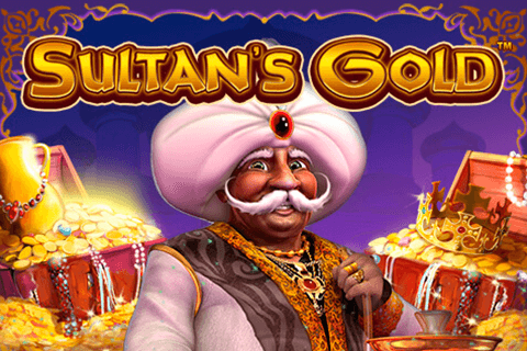 logo sultans gold playtech