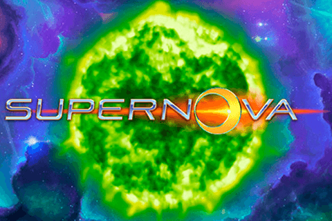 logo supernova quickspin