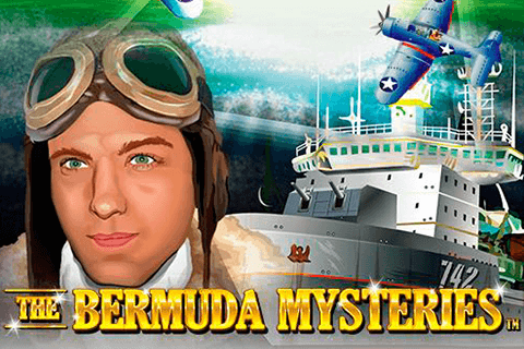logo the bermuda mysteries nextgen gaming