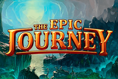 logo the epic journey quickspin