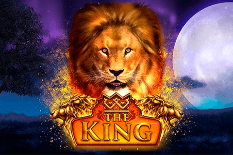 logo the king isoftbet