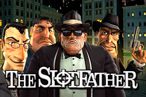 logo the slotsfather betsoft