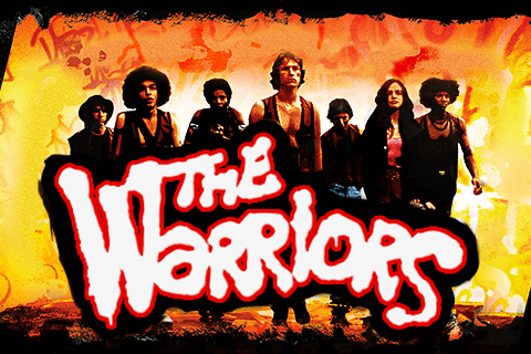 logo the warriors isoftbet