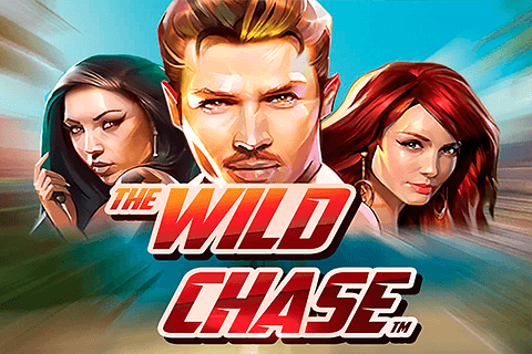 logo the wild chase quickspin