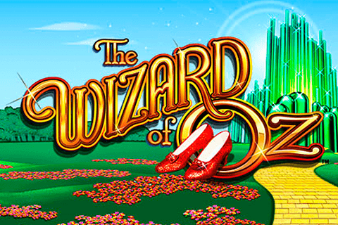 logo the wizard of oz wms