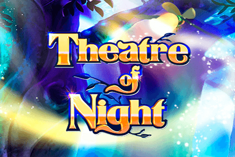 logo theatre of night nextgen gaming