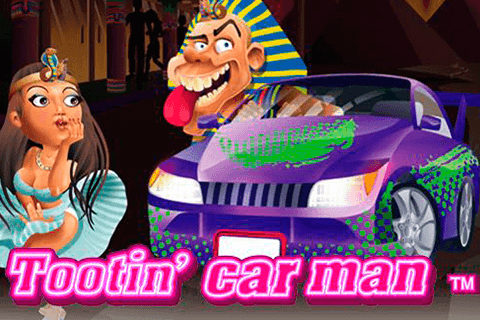 logo tootin car man nextgen gaming