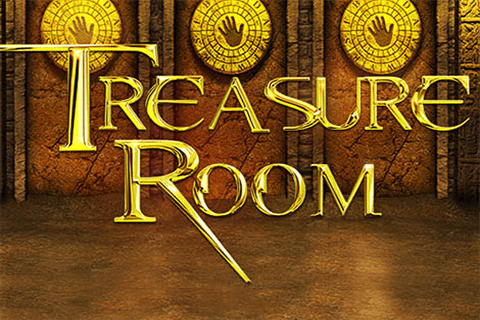 logo treasure room betsoft