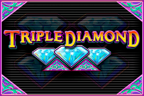 logo triple diamond igt