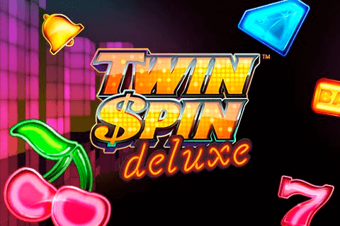 logo twin spin deluxe netent