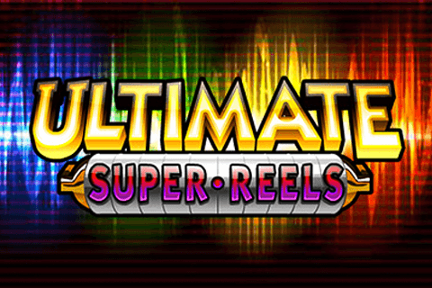 logo ultimate super reels isoftbet