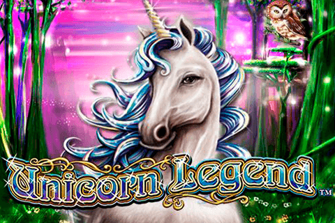 logo unicorn legend nextgen gaming
