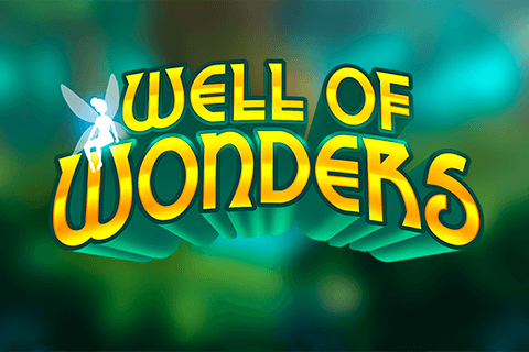 logo well of wonders thunderkick