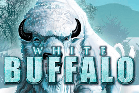 logo white buffalo microgaming