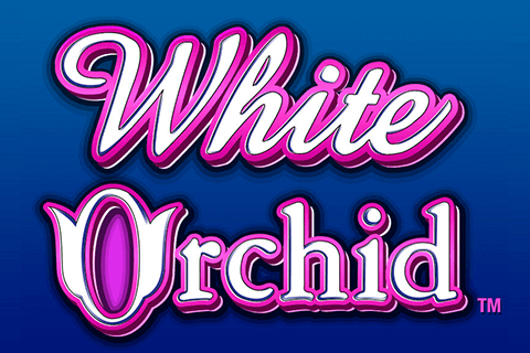 logo white orchid igt
