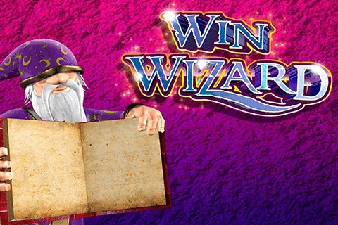 logo win wizard novomatic