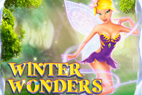 logo winter wonders red tiger