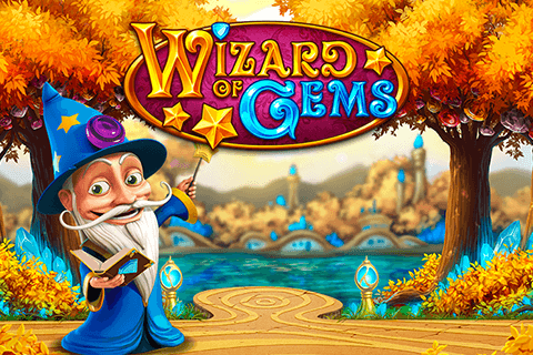 logo wizard of gems playn go
