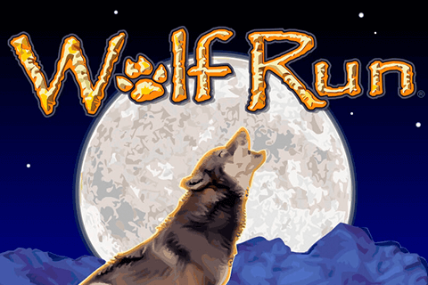 logo wolf run igt