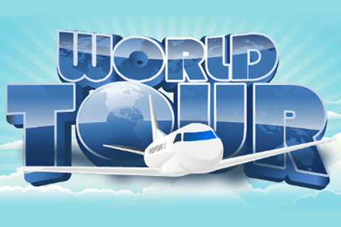 logo world tour isoftbet