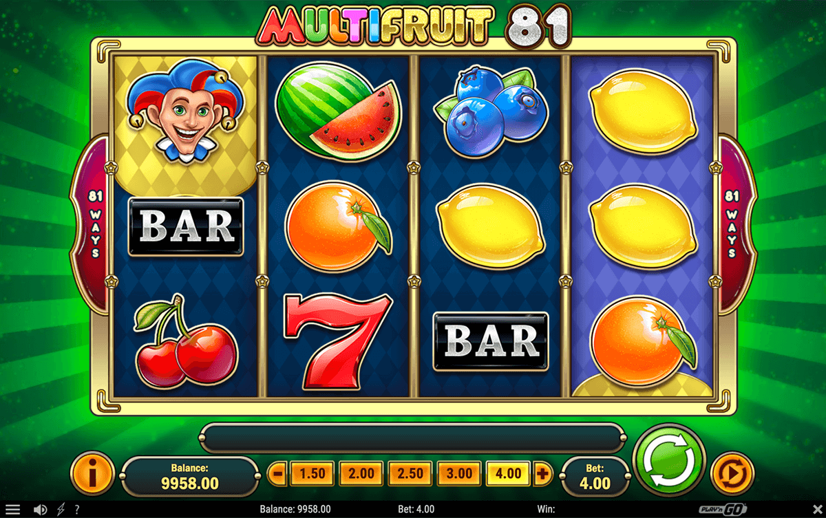 multifruit 81 playn go