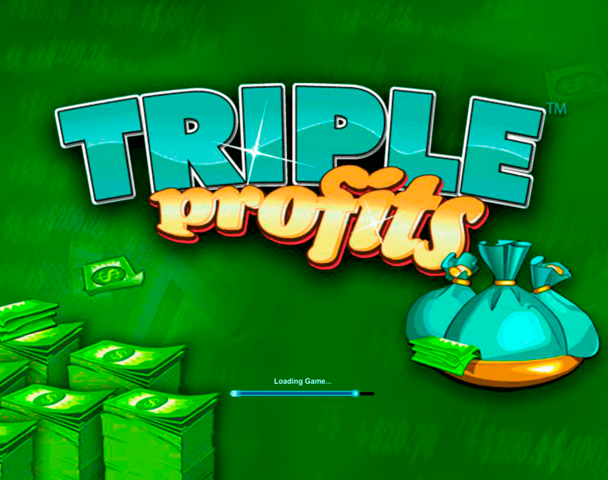 triple profits playtech